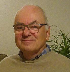Waldemar Wohlfeil