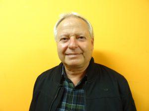 Karl Dorer