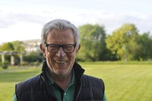 Harald Seywald